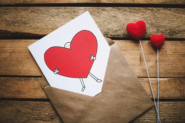 Una lista recopilatoria de 50 razones encantadoras por las que te amo