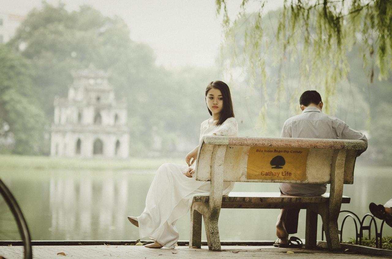Cansado de estar soltero - 10 consejos para querer enamorarse
