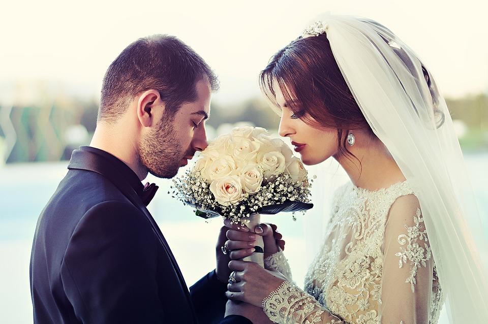 Descubra lo que realmente es la vida de las parejas casadas en la realidad