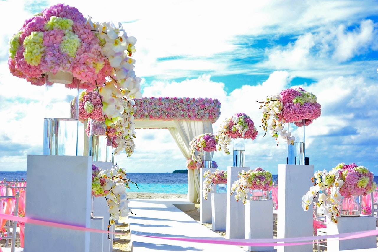 20 regalos de boda al aire libre para esa boda perfecta en el jardín