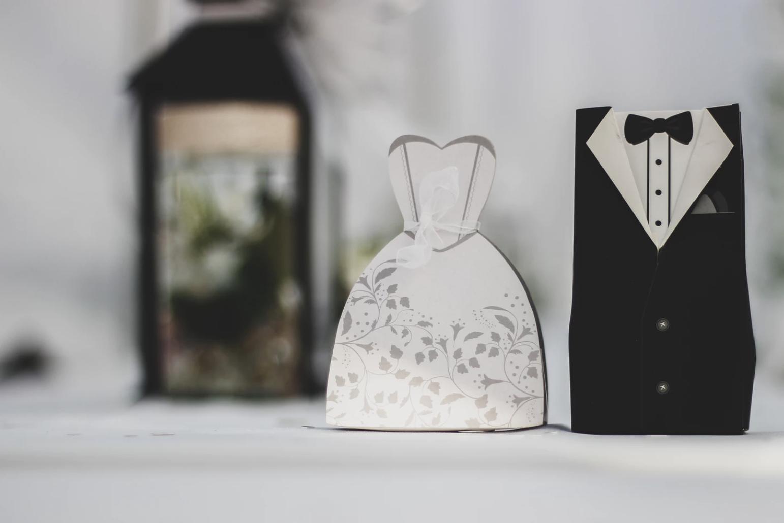 12 consejos de boda para prepararse mejor para el día de su boda
