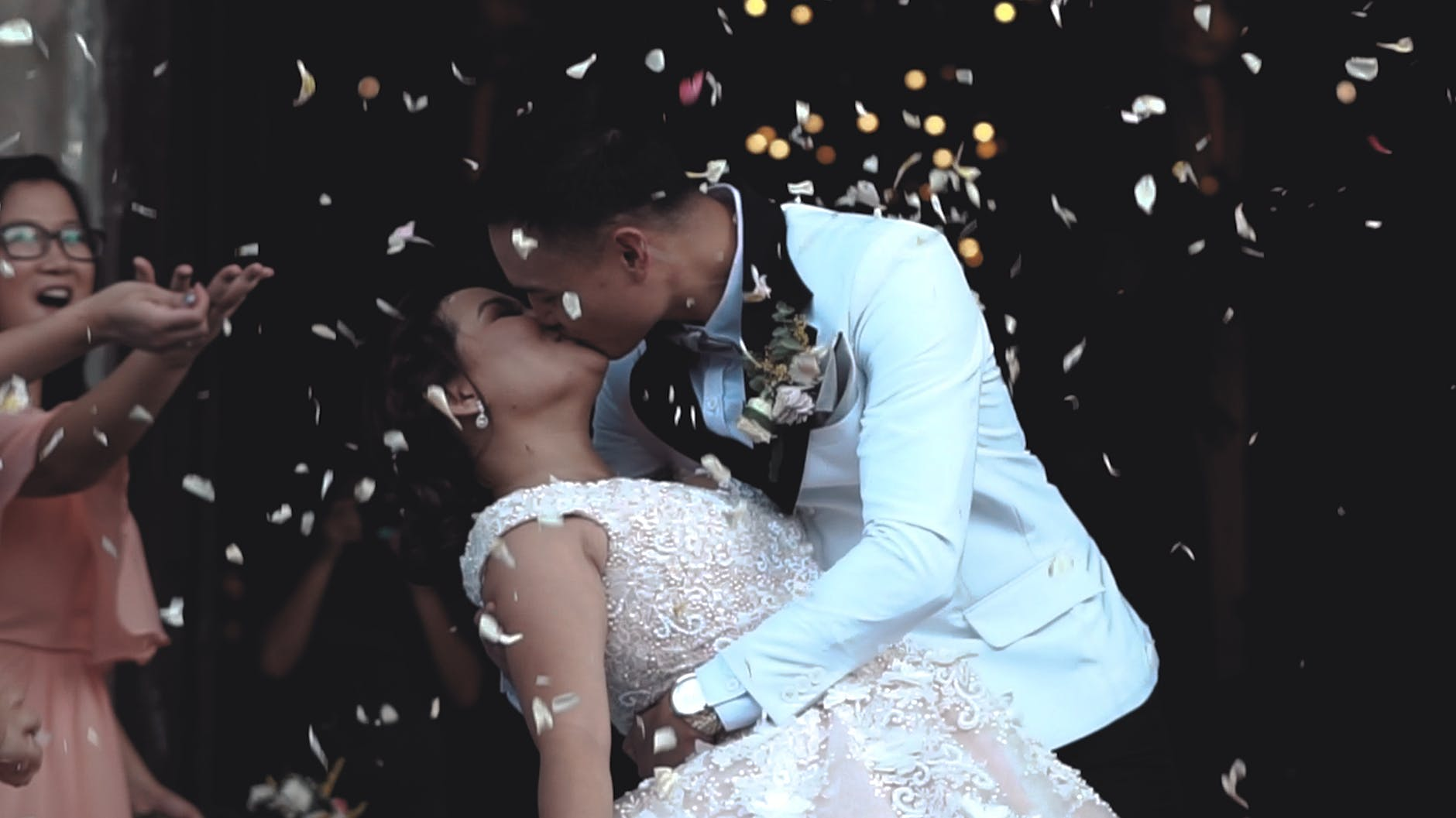 21 mejores deseos de aniversario de matrimonio para tus amigos casados