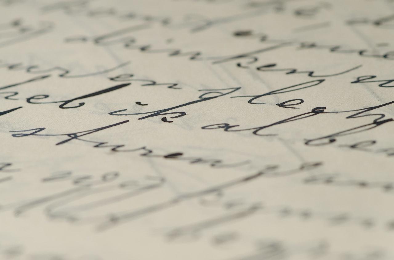 12 cartas de amor famosas escritas por personajes famosos