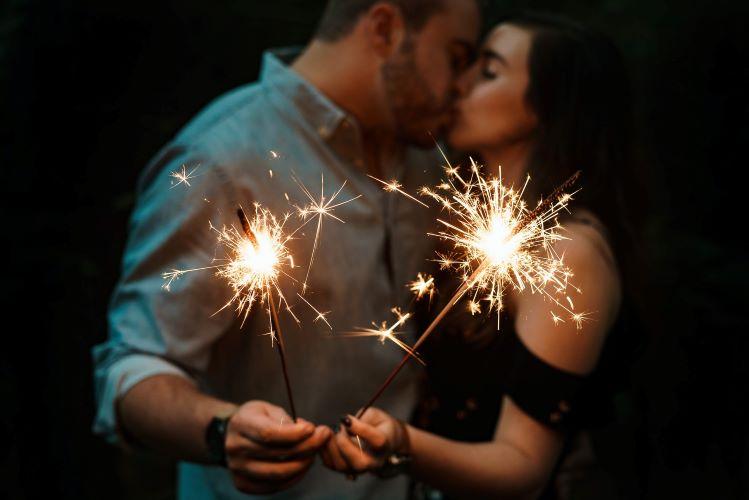 10 consejos sobre besos para convertirse en la diosa del beso