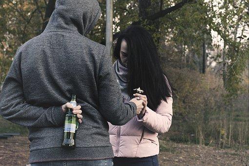 10 señales peligrosas de que su esposo no se preocupa por sus sentimientos