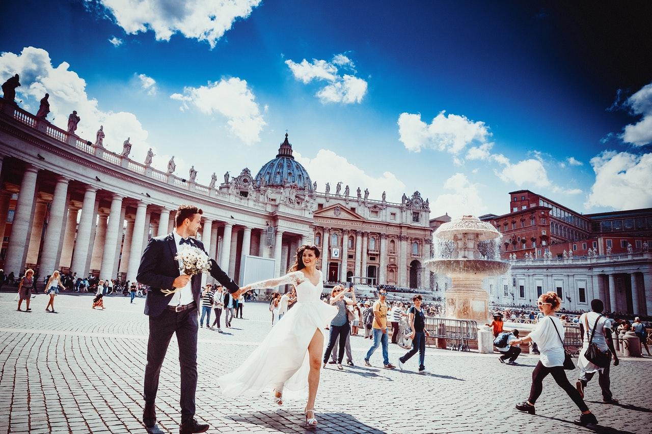 20 frases románticas y de amor en italiano para impresionar a tu cita