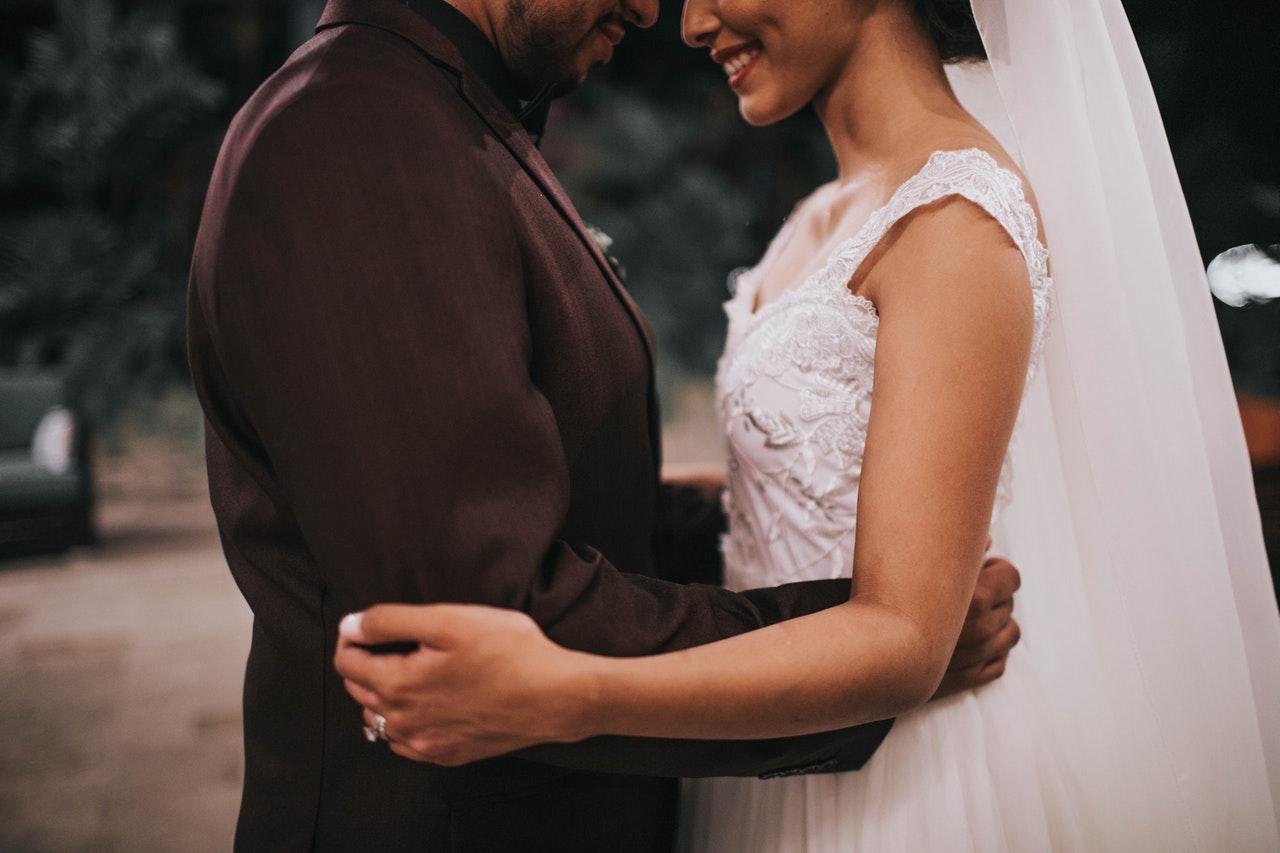 Por qué ser una esposa sumisa tiene sus ventajas
